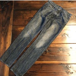Lucky Brand Cooper Slim Boys Jeans Size 16